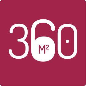 360m2 (360MetreCarre) sur Pinterest
