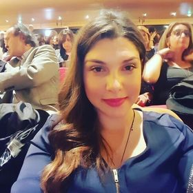 Virginia Michailidou