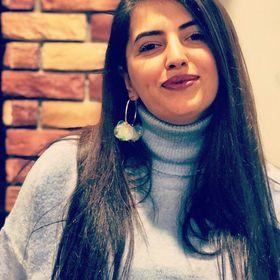 Pınar Diyarbakırlıgil