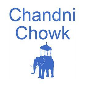 Chandni Chowk