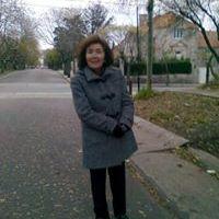 Marta Amalia Castro