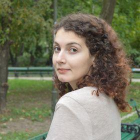 Bety Martinescu