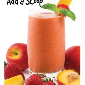 Add a Scoop by Smoothie Essentials