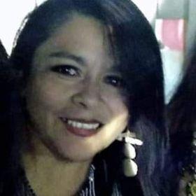 Magali Torres Merino