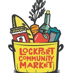 Lockport Community  Market