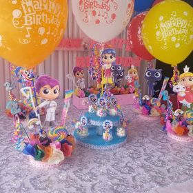 Bee's party supplies