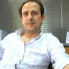 Fenerlis Nikos