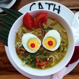 Cath Da Costa