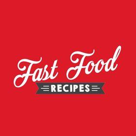 FastFood Recipes