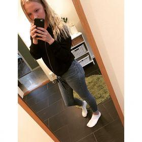 Maja Hellström