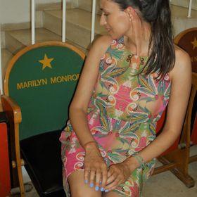 Karolina Svardalova