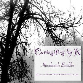 Curiosities By K