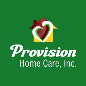Provision Home Care Inc