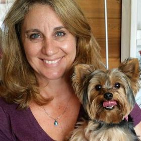 PawromaTherapy//Holistic Vet - Natural Pet Products & Info