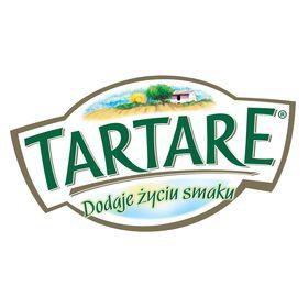Tartare Dodaje życiu smaku!