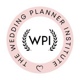 The Wedding Planner Institute | Wedding Planning Certification