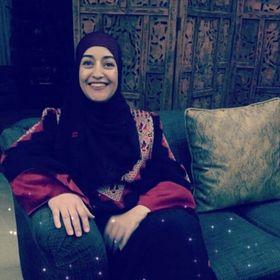 Amani Hammad