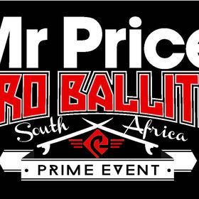 Mr Price Pro Ballito