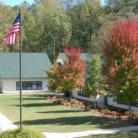 The Wood Acres School