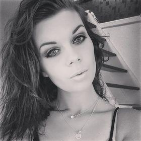 Angelique Paridon