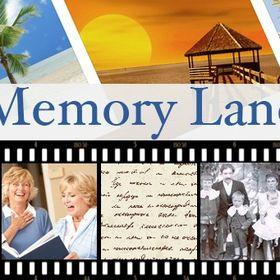 Memory Lane Photo Courses