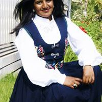 Nixshiya Pathmanathan