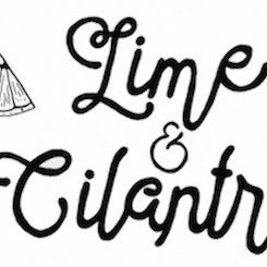 Limeadcilantro