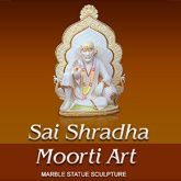 Marble Statue Manufacturer - Sai Shradha