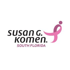 Susan G. Komen South Florida