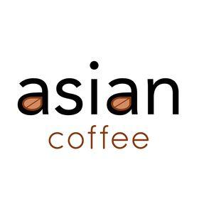 Asian Coffee