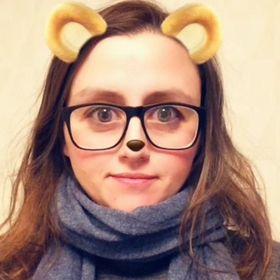 Vivian Berg