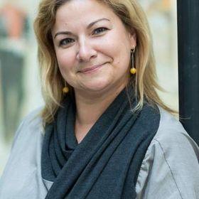 Victoria Aristova
