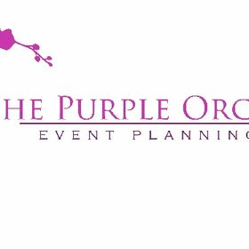 The Purple Orchid: Event Planning