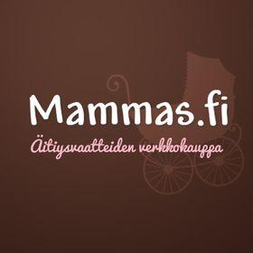 Mammas Äitiysvaatteet