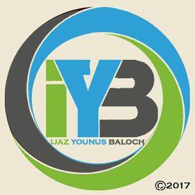 Ijaz Younus Baloch
