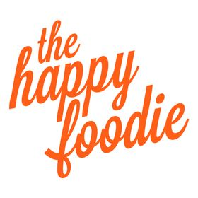 The Happy Foodie