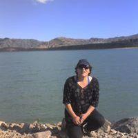 Graciela Chelita Granado Villegas