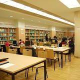 Biblioteca de Educación UCM