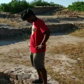 Pranav Menon