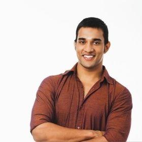 Aarav Sharma