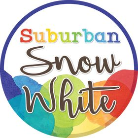 Suburban Snow White