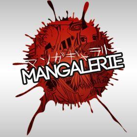 Mangalerie