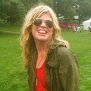 Kate Holmes
