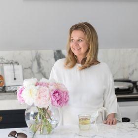 Laura Butler-Madden - Interior Designer & Lifestyle Blogger