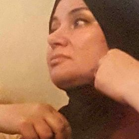 Khadija Mansour