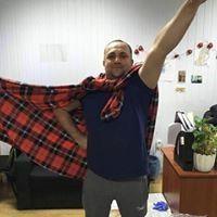 Игорь Тымченко