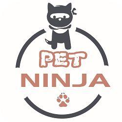 Pet Ninja Fans