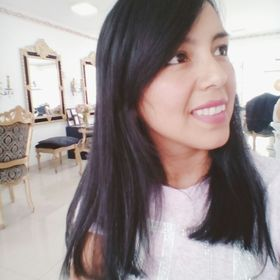 Mary Sabell Cruz