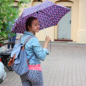 Анна Стадник