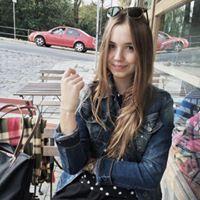 Karolina Falkowska